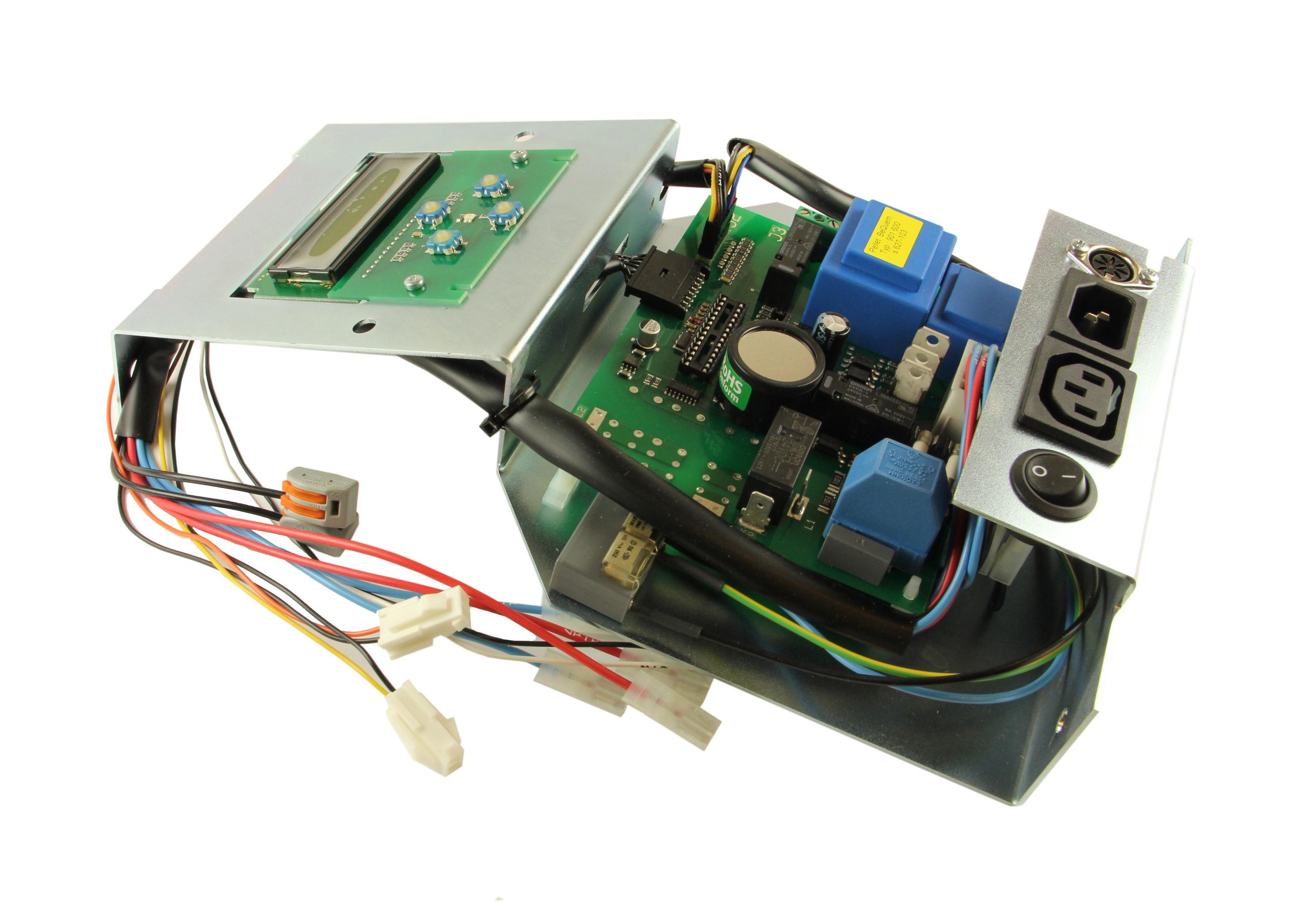BeQuem poltinautomatiikka 902600