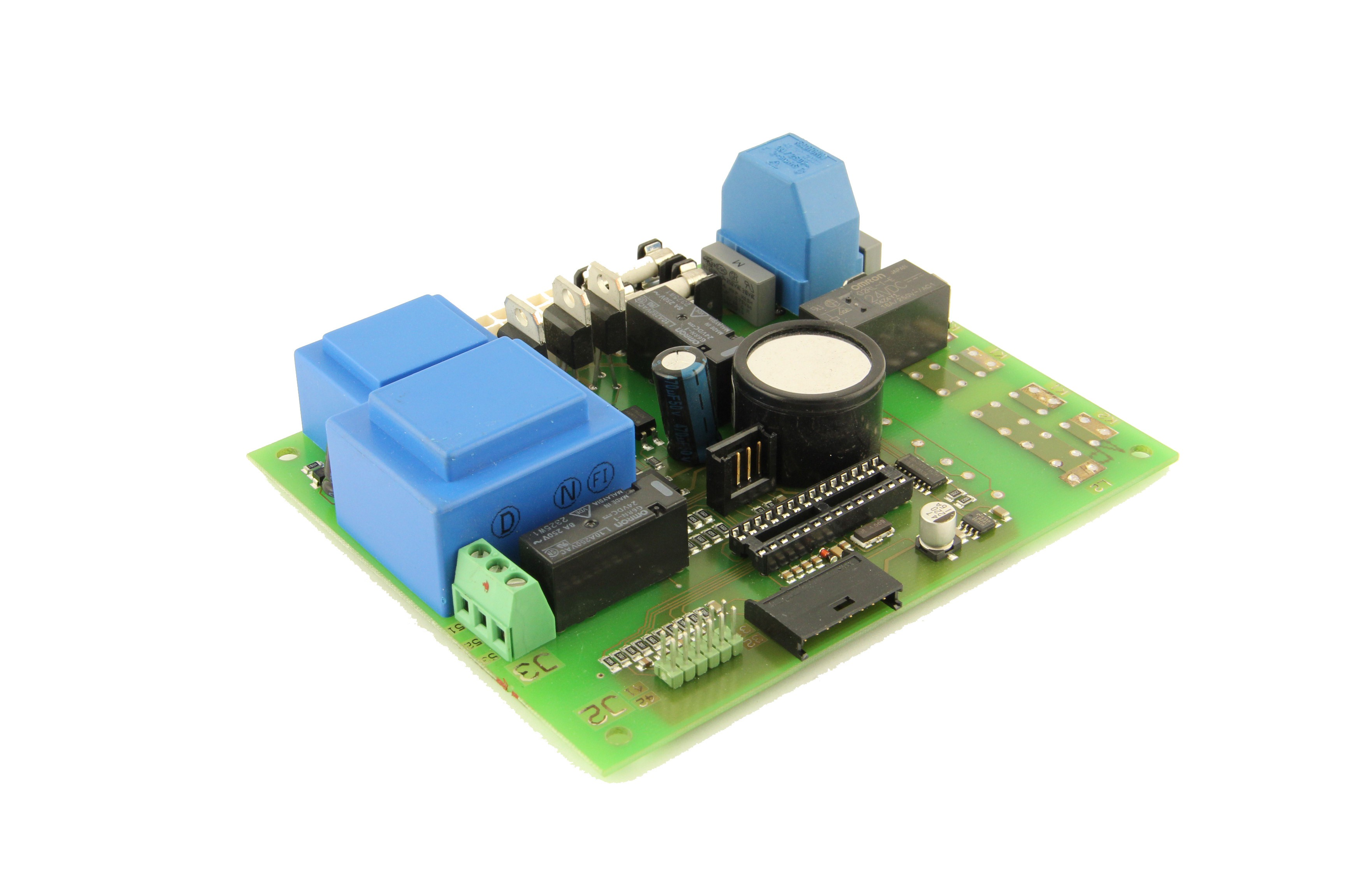 Automatiikan ohjauskortti BQ50 / BM+50, 901604B