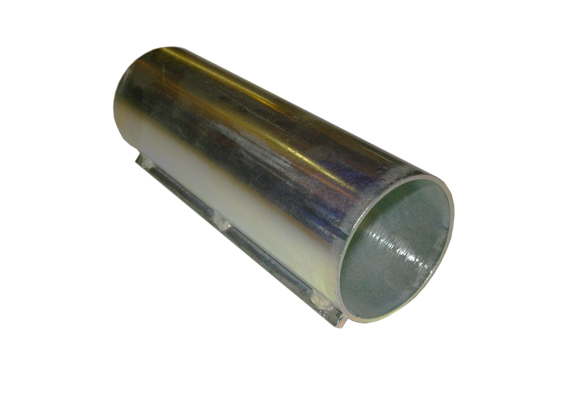 Ensiöilmaputki, 1-512B 168mm