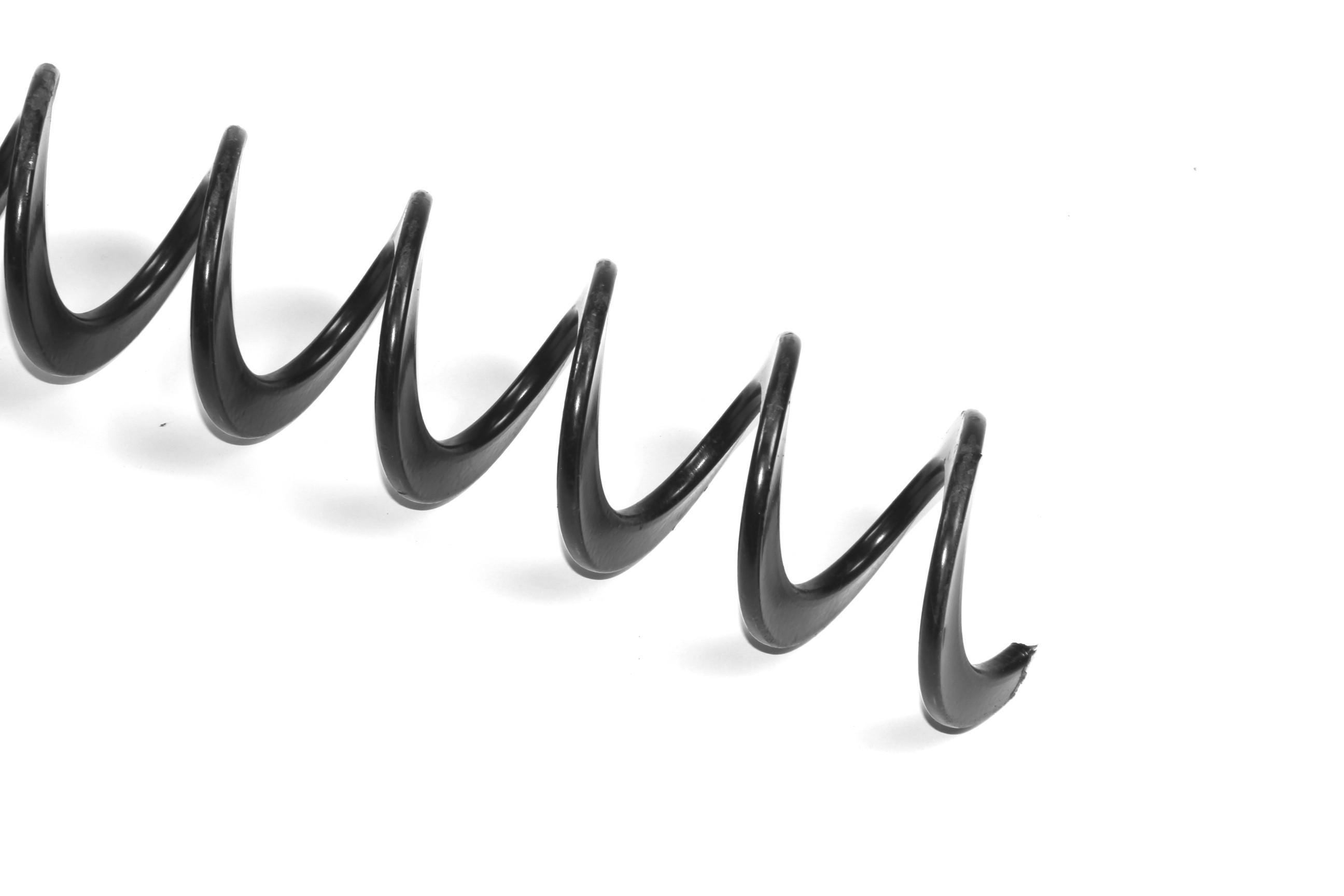 Depo muovipinnoitettu spiraali Ø45x3050mm