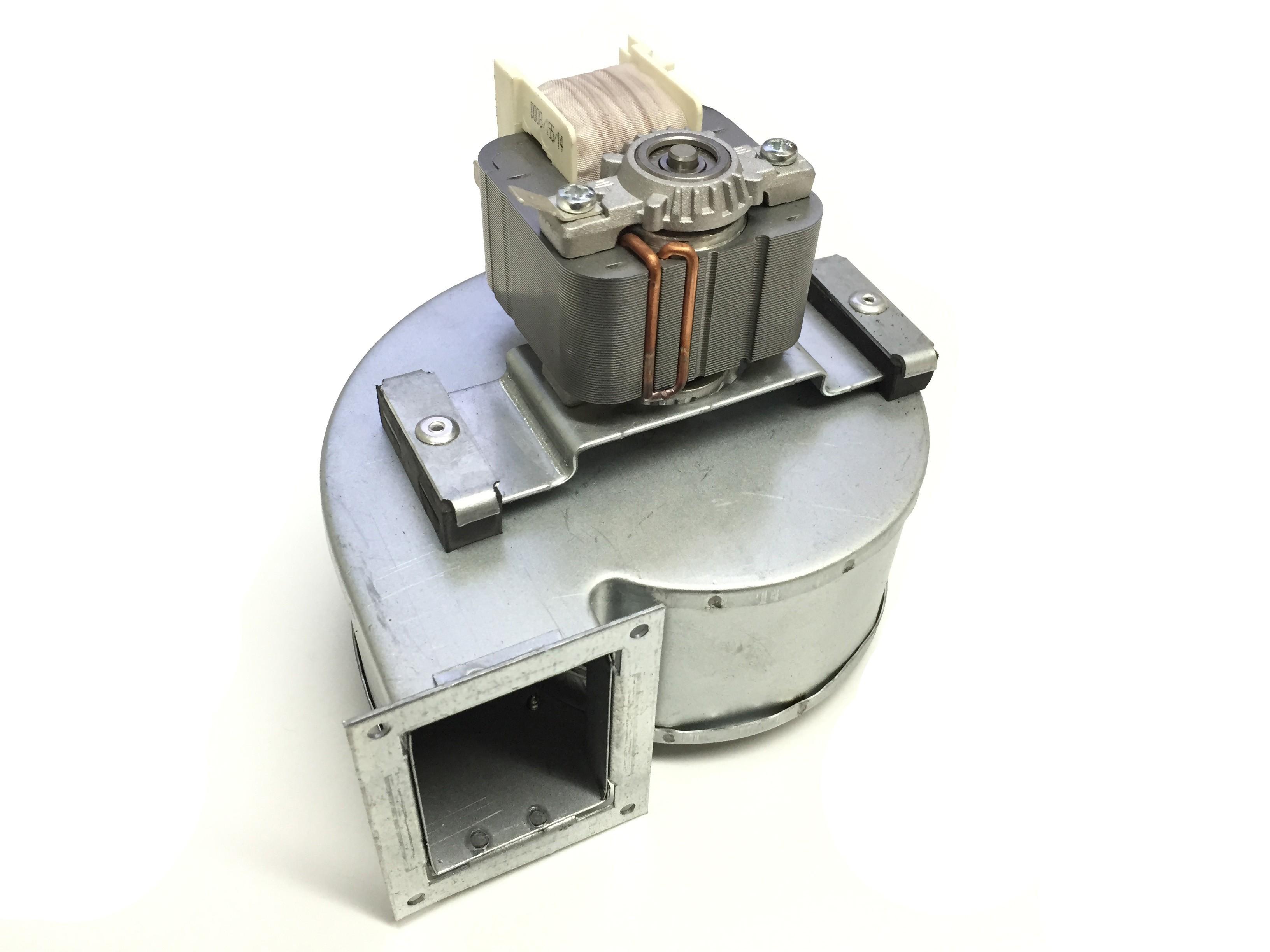 Puhallin DSA326-128 WIDE