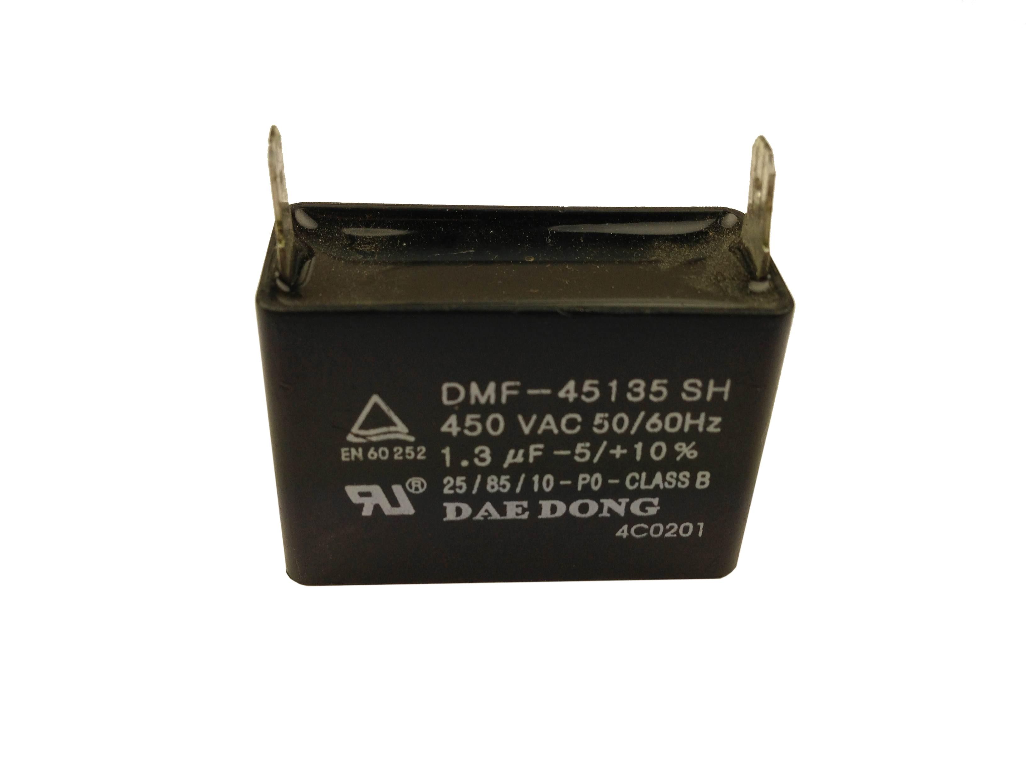 Kondensaattori 1,3 µF, BQ30