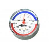 Hydrolämpömittari 120 °C