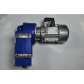 Ask- pelletskruvmotor, Motovario CS052-0,55 kW