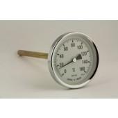TemperaturmätareM-103T0-160CL=200mmMSTR1/2IN106102