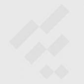 Borstskafts förlängning 12X500 M12X20/M12