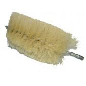 Natur fiber brush D120x200 M12 09630122