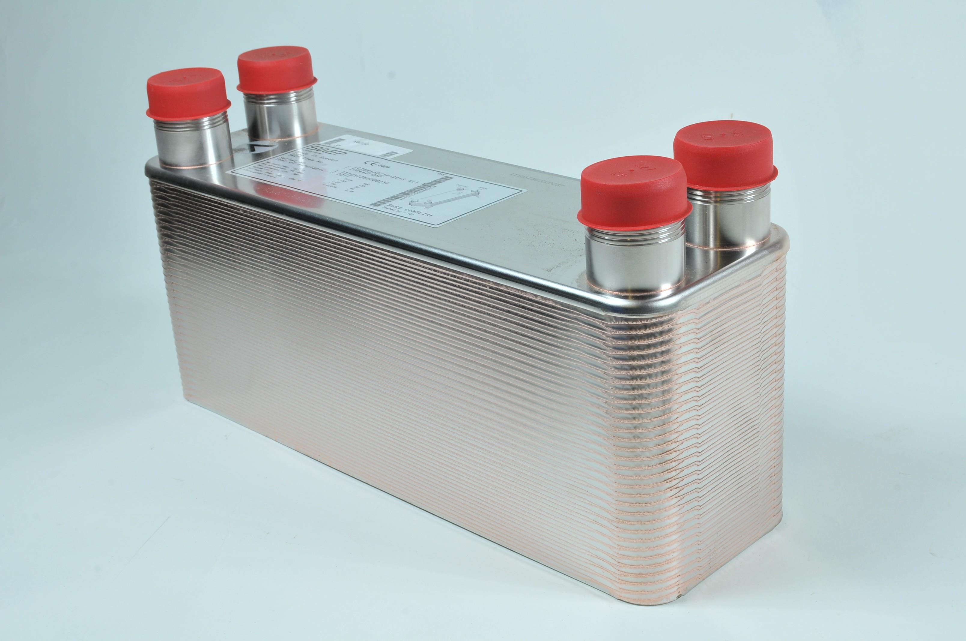 Lämmönvaihdin B16HX60