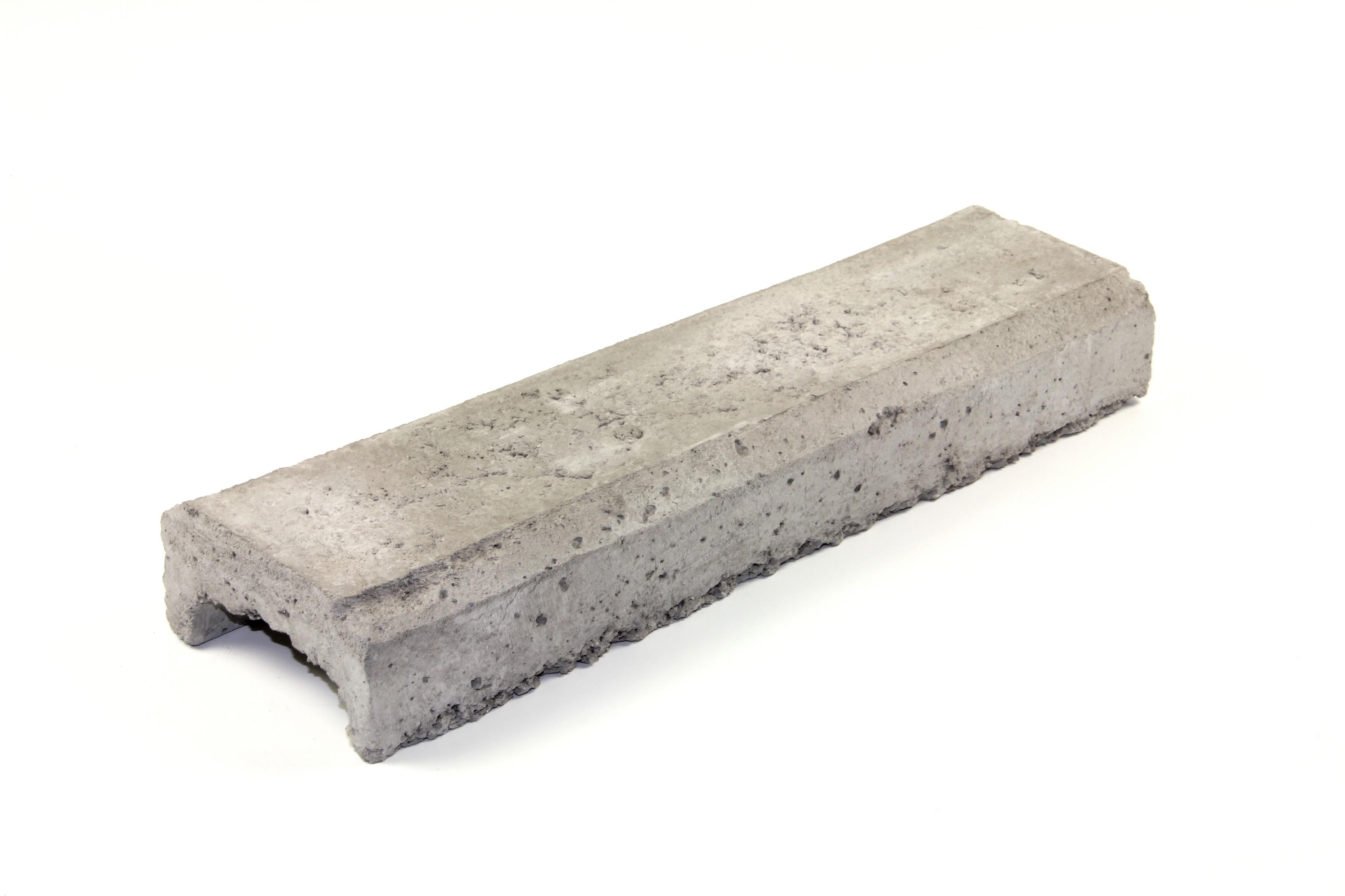 Konvektorin suojatiili (kourutiili) E 100 - 320, 400 mm