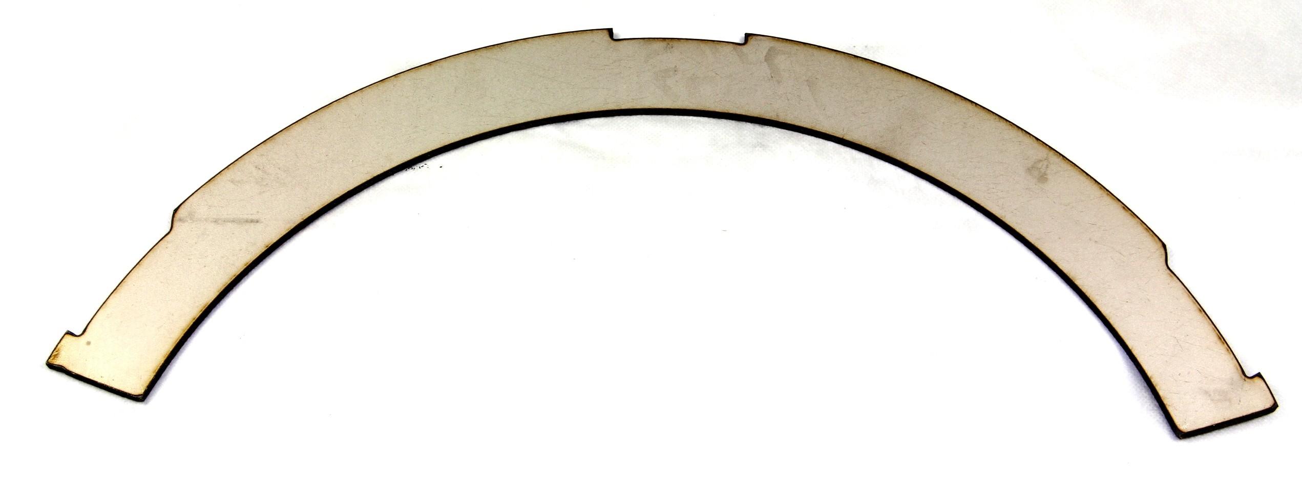 Arinan/tiilenpidätinBJ 400/500kW