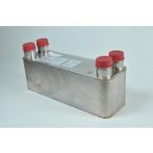 Lämmönvaihdin BH16X50