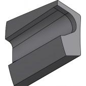 Sivukeraami oikea 1 BJM 2000 BJM2000-R164